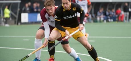 Australische goalgetter Wotherspoon keert terug bij HC Den Bosch