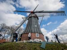 Duizenden euro's van Cultuurfonds voor Geesterse Molen