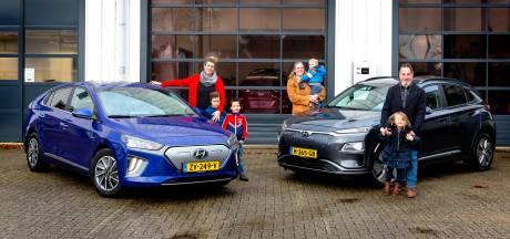 Lezers Marleen en René reden 6 maanden (en voor het eerst) elektrisch: 'Retourtje Plopsaland werd uitdaging'