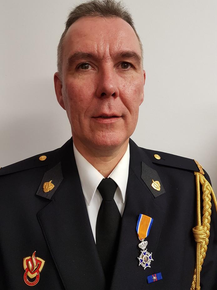 Eddy van Veldhoven