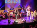 Optreden Neil Diamond Memories Band in De Cacaofabriek.