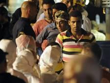 Dix passeurs arrêtés après la mort de 52 migrants
