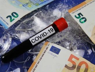 """Aanpak coronacrisis kost nu al 15 miljard: """"Vroeg of laat moeten we betalen"""""""