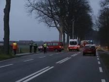 Bestuurder overlijdt bij eenzijdig ongeluk op rijksweg Mook; weg weer open voor verkeer
