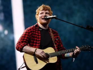 """Ed Sheeran wil naar het Songfestival: """"Ik kijk elk jaar"""""""