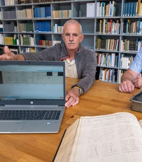 Wie woonde waar? Iedereen kan helpen om schatkamer van Zeeuwse familiegeschiedenis te openen