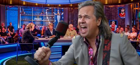 Muzikant Erwin Nyhoff uit Heeten in zomershow van Gijp, Derksen en Genee: 'Ik als huisartiest? Graag!'