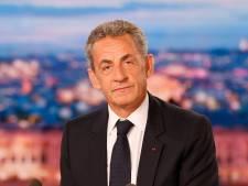 """Sarkozy: """"Ce qui m'arrive pourrait arriver à n'importe lequel d'entre nous"""""""
