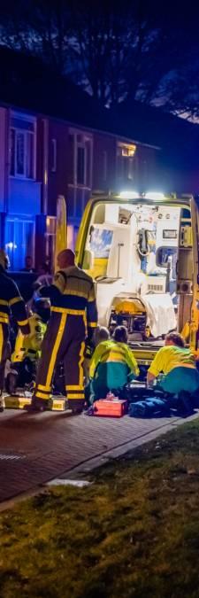 Jongen (8) overleden bij woningbrand in Tilburg, moeder naar ziekenhuis