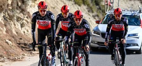 Philippe Gilbert et Tim Wellens leaders de Lotto-Soudal sur la course d'ouverture