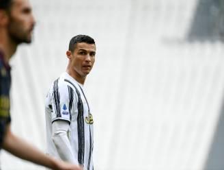 Misser social media-team achter Cristiano Ronaldo zwengelt geruchten over terugkeer naar Real weer aan