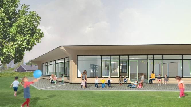 """Procedure voor bouw nieuwe kleuterschool in Buerstede moet worden herstart: """"Bestek miste een einddatum"""""""