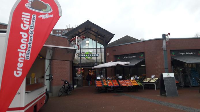 Winkelcentrum Deppenbroek