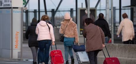 Nouvelles mesures à l'aéroport de Charleroi après le passage d'un Luxembourgeois contaminé
