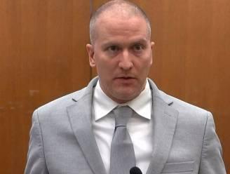 Veroordeelde ex-politieagent die George Floyd doodde gaat in beroep