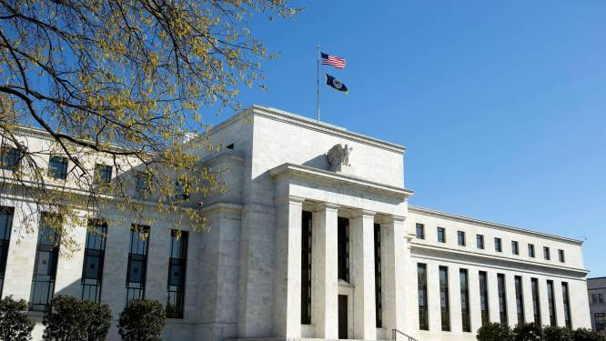Amerikaanse centrale bank bevestigt diefstal gegevens
