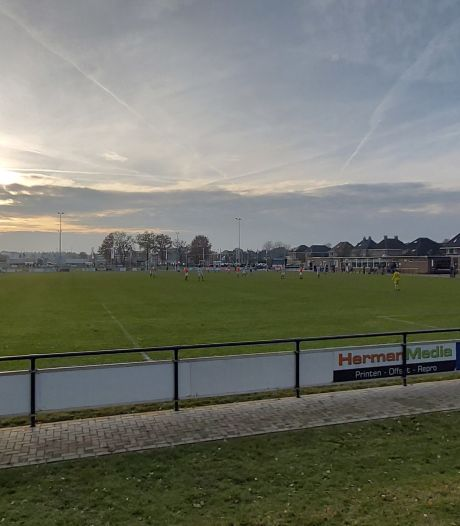 Wessels ook komend seizoen coach AVC Heracles