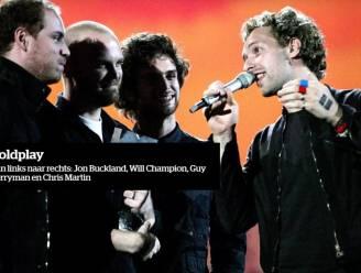 QUIZ. Test je kennis over Coldplay