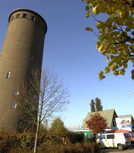 Bewoners watertoren Stampersgat vangen bot: recht op vrij uitzicht bestaat niet