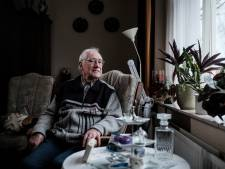 Onderduikers op de boerderij in Zelhem: 'Een voltreffer was fataal'
