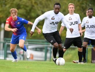 """HO Wolvertem Merchtem boekt eerste seizoenszege (3-1) tegen Sint-Niklaas. Kenneth Laurent: """"Dit geeft vertrouwen richting komende weken"""""""