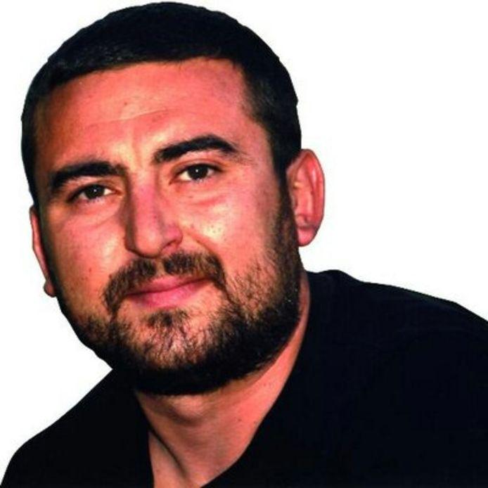 Mahmut Öz
