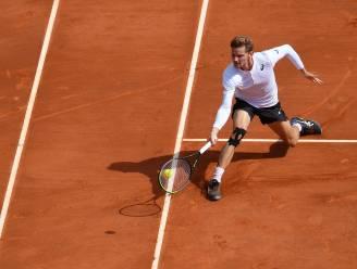 David Goffin zakt naar dertiende stek op ATP-ranking
