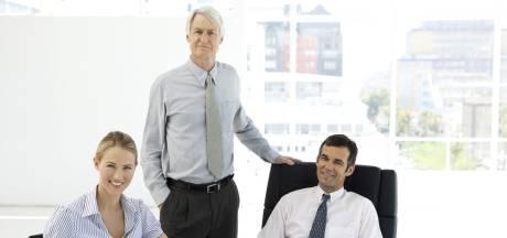Baanzekerheid, maar wel minder kans op promotie bij familiebedrijf