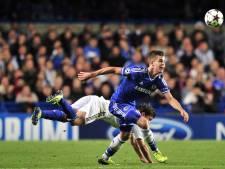 Mourinho: 'Van Ginkel heeft enorm veel potentie'