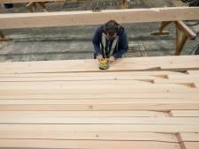 'Te laag cijfer' van ondernemers zit Waalwijk niet lekker: 'Plek 312 strookt niet met ambities'