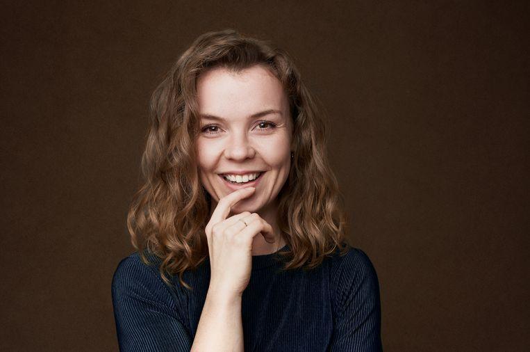Anna Staats: 'Ik was heel streng voor mezelf, was alleen maar bezig met een baan zoeken.' Beeld Anna Staats