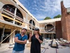 Renovatie schoenenmuseum Waalwijk op stoom: 'In januari gaan we proefdraaien'