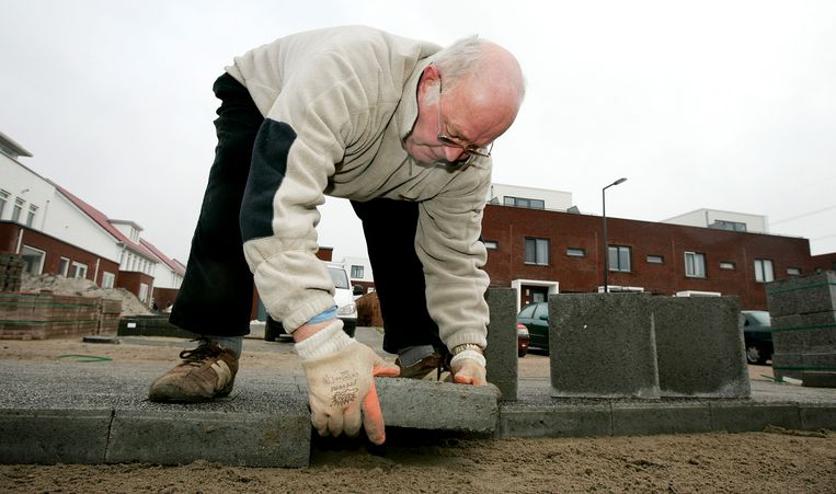 De boete op vroegpensioen hoeft niet bij sommige zware beroepen Beeld ANP