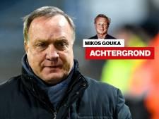 Staat het huwelijk tussen Feyenoord en Advocaat op springen?