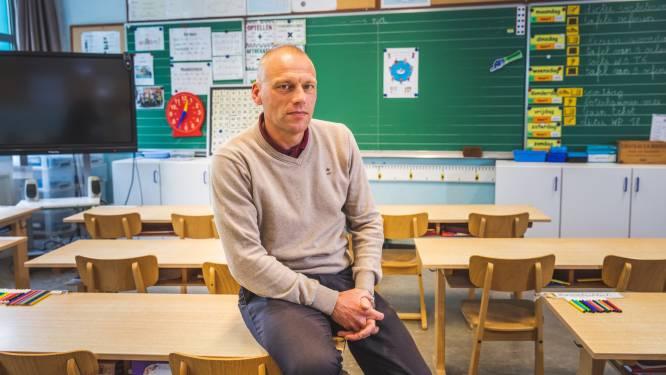 """""""Sluit de scholen nu en geef les in de zomer"""": Gentse schooldirecteur heeft het gehad met 'het opofferen van leerkrachten'"""