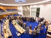 Den Bosch neemt afscheid van zestien raadsleden