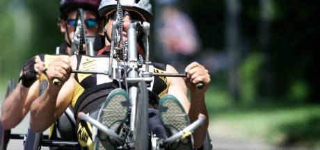 Twents trio naar WK para-cycling