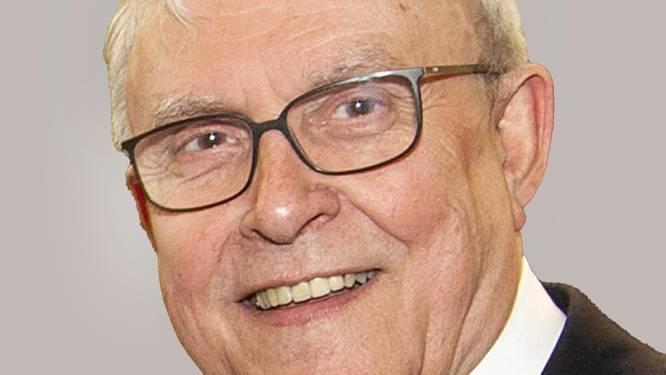 Oud-burgemeester Fons Lichtenberg overleden: 'Soms was hij een harde, hoor'