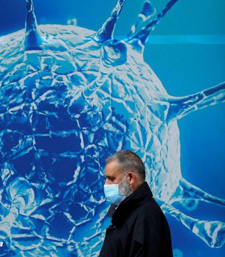 Un Autrichien condamné pour avoir délibérément contaminé sa femme avec le coronavirus