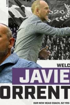 Javier Torrente, ancien adjoint de Marcelo Bielsa, nouvel entraîneur du Beerschot