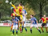 Flevo Boys neemt doelman Winand Quartel op in de selectie
