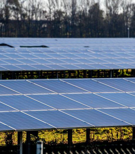 Buurt vreest voor uitzicht: toch mag hier in Hardenberg een groot zonnepark komen