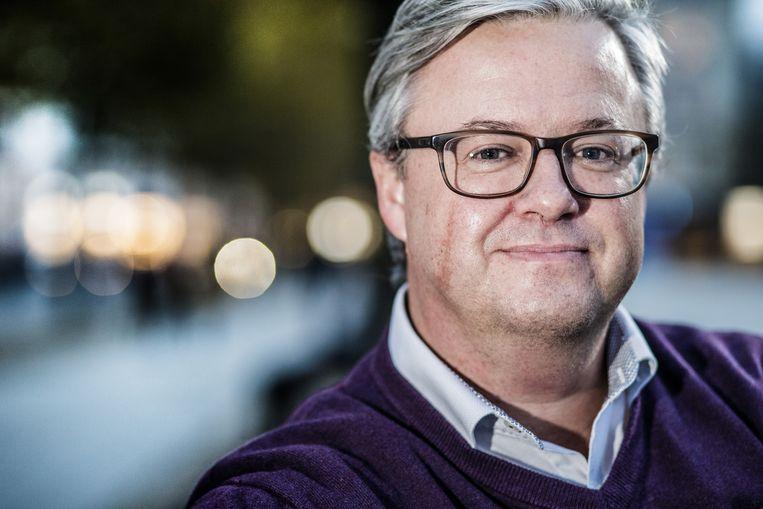 Carl Devos Beeld Bob Van Mol