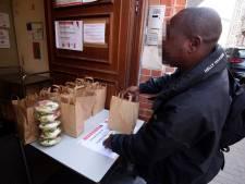 Le CPAS de Charleroi met à jour ses dates et lieux de livraison de colis alimentaires