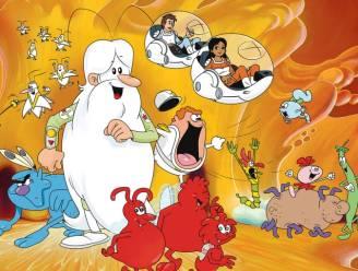 Nostalgie: educatieve animatiereeks 'Er was eens' te zien op Netflix