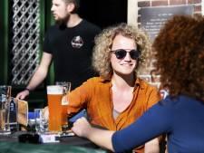 Het aantal horecazaken in Zwolle is vorig jaar iets gedaald