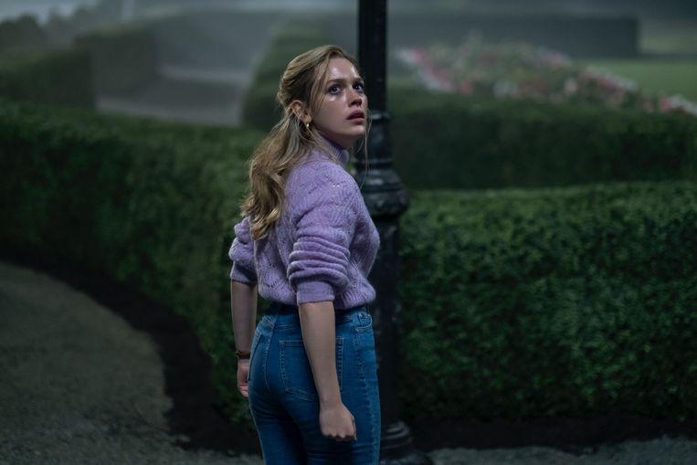 The Haunting of Bly Manor - Netflix Beeld Netflix