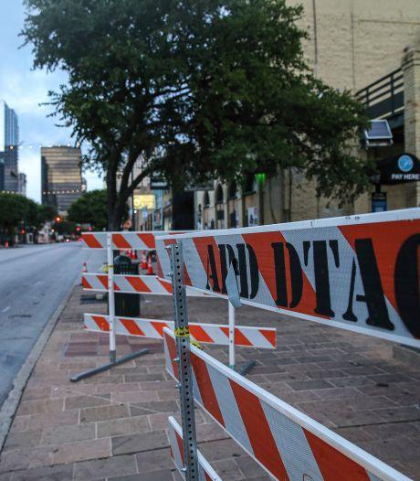 Quatorze blessés dans une fusillade au Texas