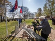 Vliegtuigcrash in geheugen gegrift van Jacoba (93) uit Oosterwolde