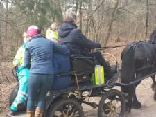 Nieuwsoverzicht | Verlenging negatief reisadvies - Koetsier schiet gestrande ambulancewagen te hulp
